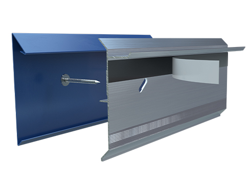 New Product Spotlight: Anchor-Tite Butyl Strip Fascia
