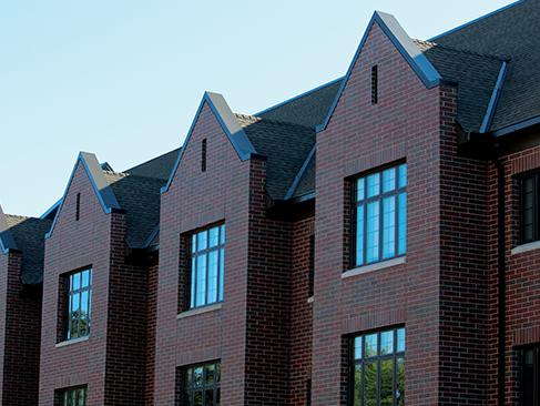 Central Michigan University Housing