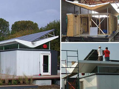 Virginia Tech Wins Solar Decathlon